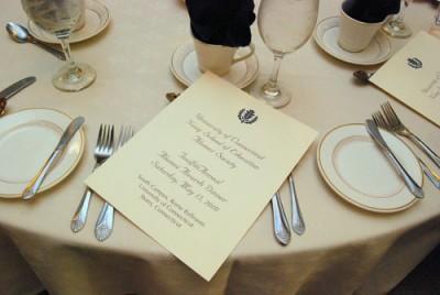 Neag Alumni Society Awards Celebration