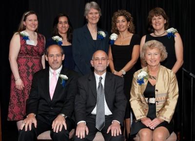 Neag alumni awardees