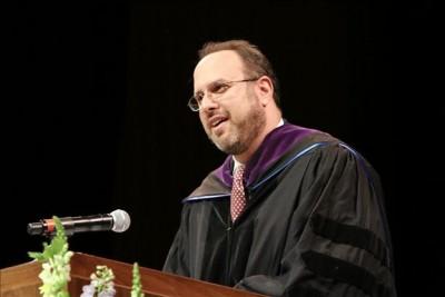 Commissioner Stefan Pryor