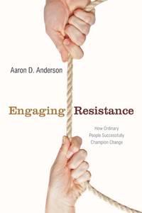 Aaron Anderson book