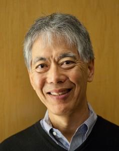 Dr. George Sugai.