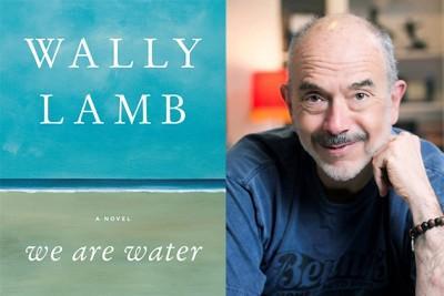 Wally Lamb (Chris Hetzer Photo)