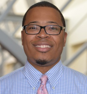Erik Hines, assistant professor of educational psychology in the Neag School of Education, is a specialist in school counseling and college and career readiness.