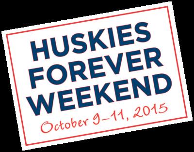 Huskies Forever Weekend 2015