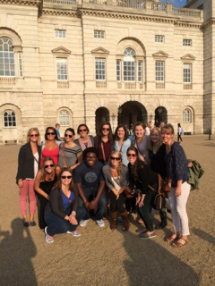 London Cohort 2014
