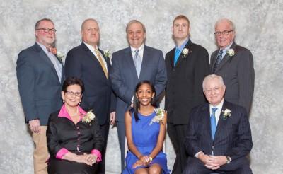 Alumni Awardees 2015